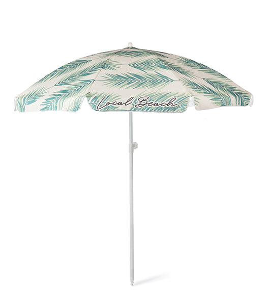 Paradise Beach Umbrella