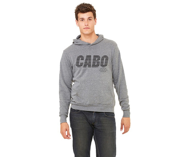 Cabo - Unisex Pullover Hoodie