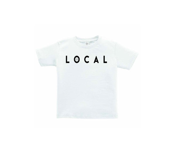 Local - Toddler Fine Jersey T-Shirt