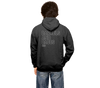 Barels & Babes - Unisex Kids Zippered Hoodie