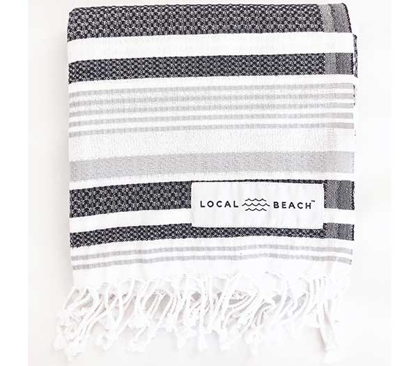 Hamptons Towel