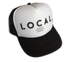 Local Toddler Foam Trucker Hat