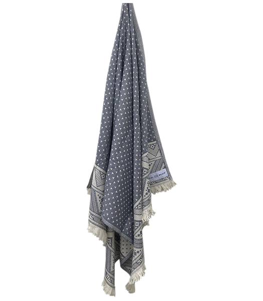 Gypsy Towel Navy