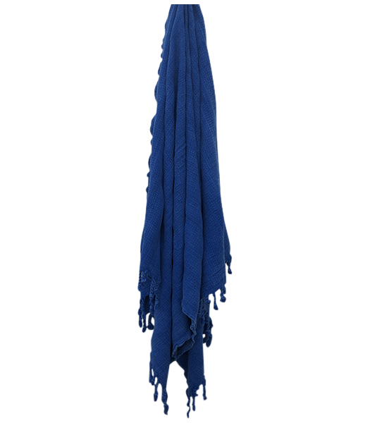 Puerto II Towel Blue
