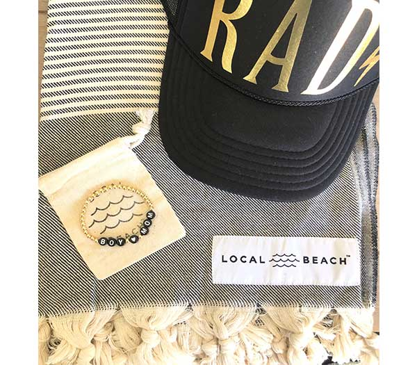 Rad Mom Gift Bundle
