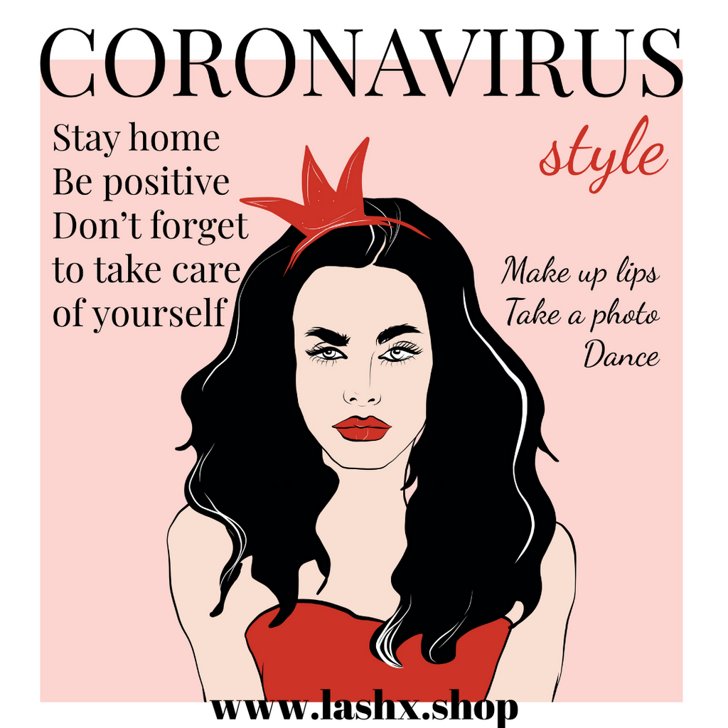 Quarantine Style - 4 Fashion Tips for What to Wear Now