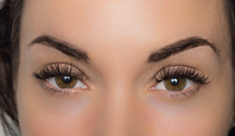 Volume Revers Cat Eye