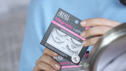 Magnetic Strip Lashes
