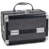 Sparkle Train Case - LAshX