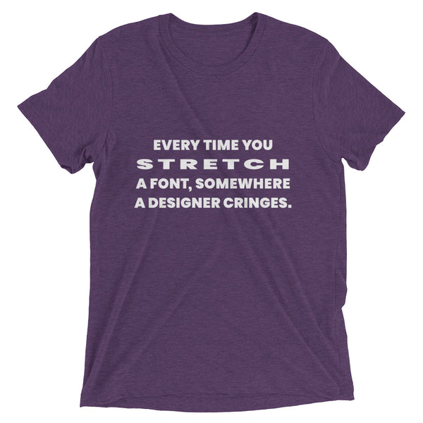 Designer Problems | Short sleeve t-shirt