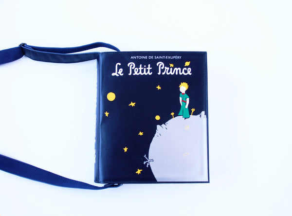The Little Prince Book Bag