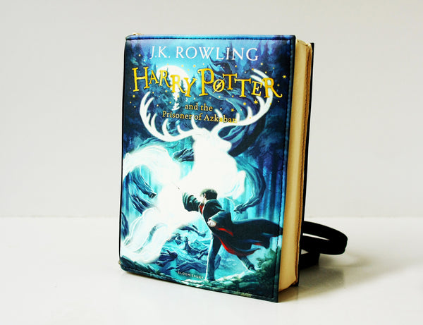 Harry Potter and the Prisoner of Azkaban Book Purse
