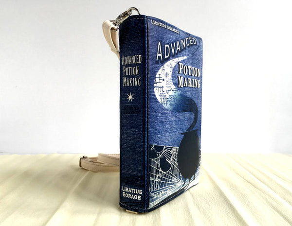Advanced Potion Making Book Bag