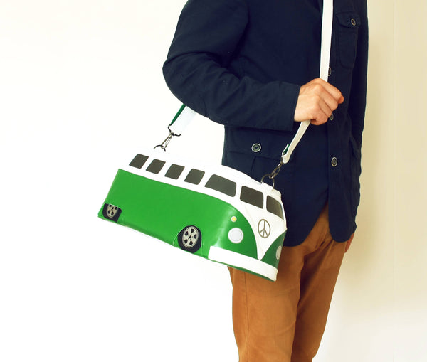 Volkswagen T1 Bus Bag VW Transporter Purse
