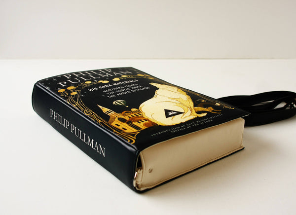 Philip Pullman His Dark Materials Book Bag