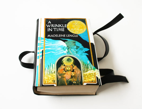 A Wrinkle in Time Book Bag