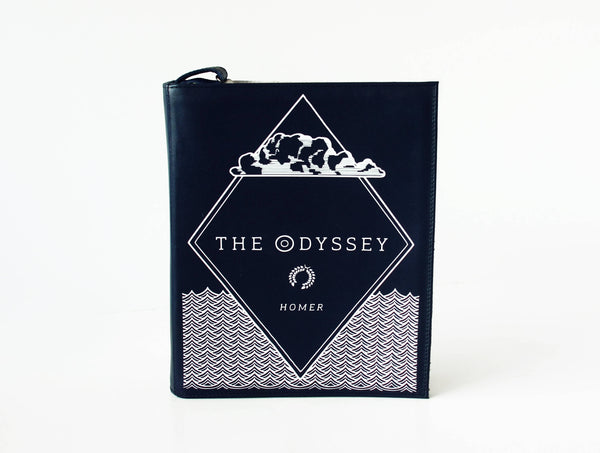 Homer The Odyssey Book Bag