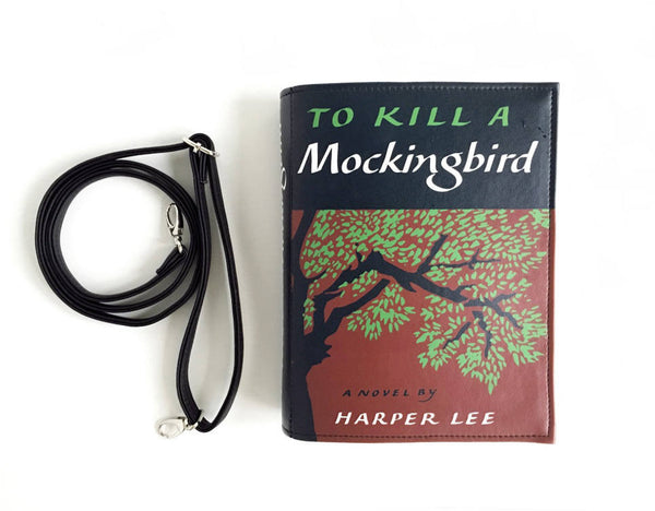 To Kill A Mockingbird Book Bag