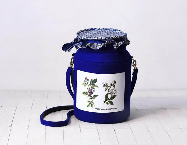 Jam Jar Bag Jam Jar Purse