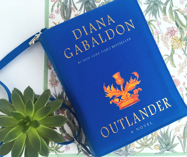 Diana Gabaldon Outlander Book Bag