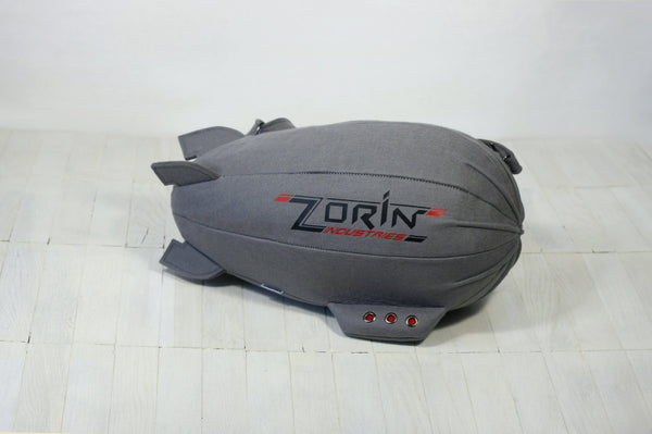 Zorin Dirigible Bag Zorin Blimp Purse (from James Bond Movie)