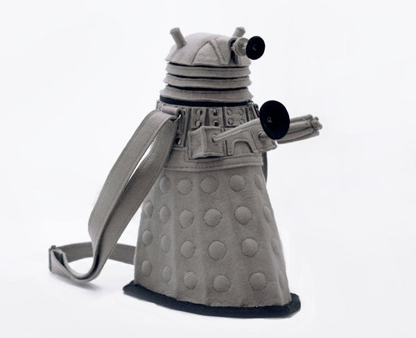 Dalek bag Doctor Who Purse Dalek Purse