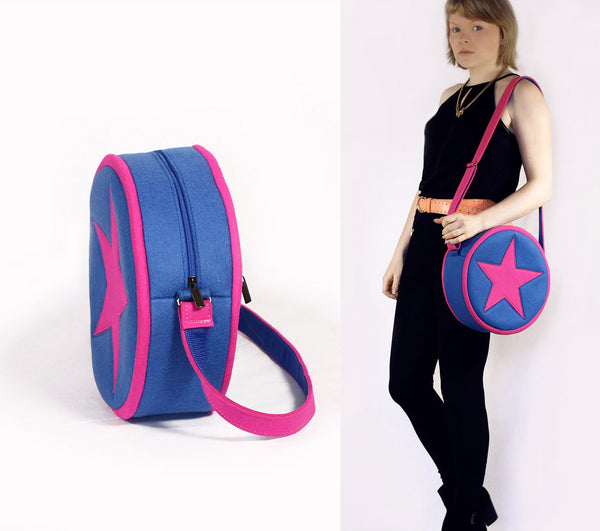 Ramona Flowers Bag Scott Pilgrim Purse