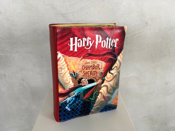 Harry Potter and the Chamber of Secrets Book Bag
