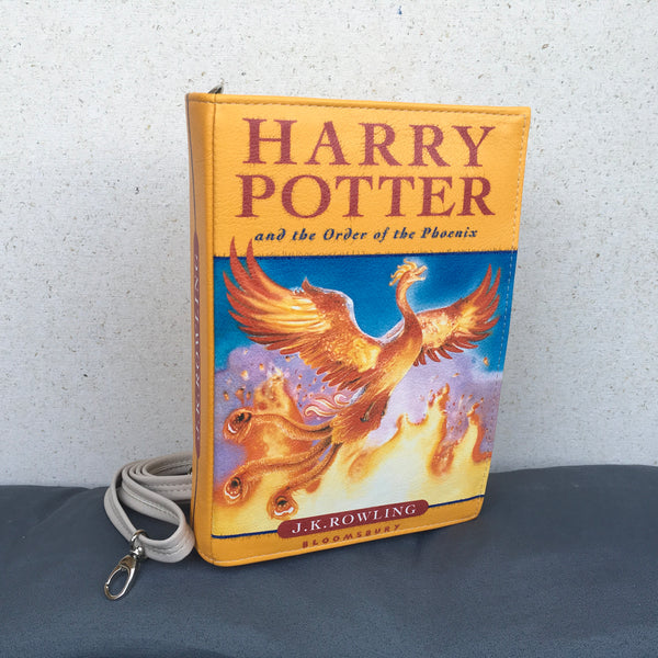 Harry Potter and the Order of the Phoenix Book Bag