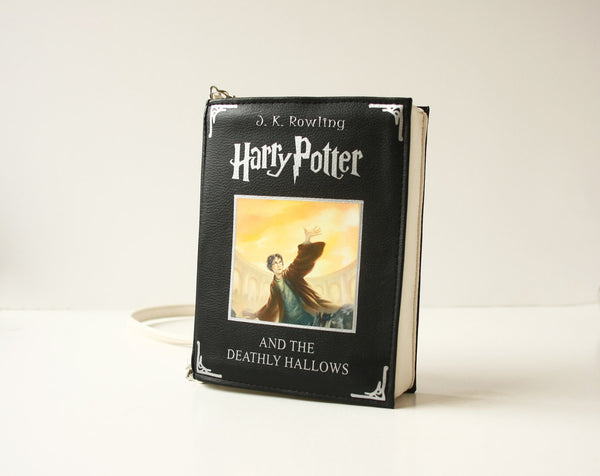 Harry Potter and the Deathly Hallows Book Bag