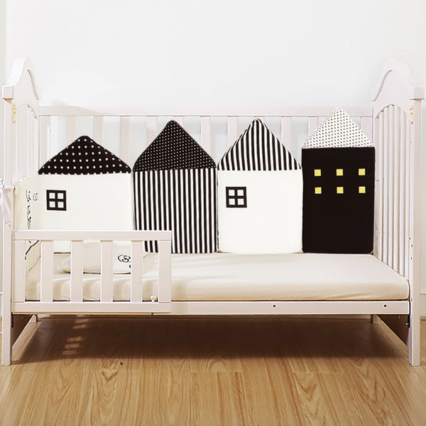 """Our House""  Bed Bumper - My Urban One"