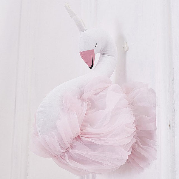 Princess Swan Wall Decor - My Urban One