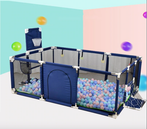 Baby Ball Pool Play Pen - My Urban One
