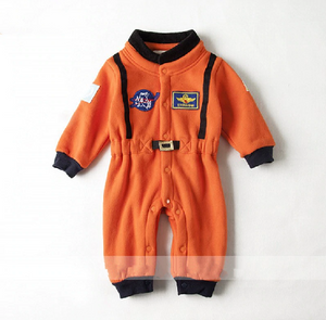 Baby Astronaut Costume - My Urban One