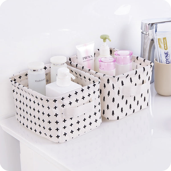 """Store My Stuff"" Basket - My Urban One"