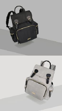 Large Capacity Diaper Bags - My Urban One