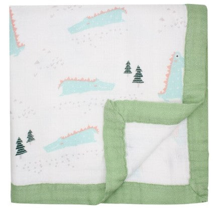 Baby | 2 Layers  Bamboo Baby Blanket - My Urban One