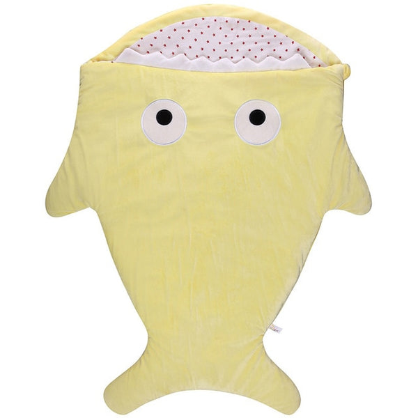 Baby Shark Sleeping Bag - My Urban One