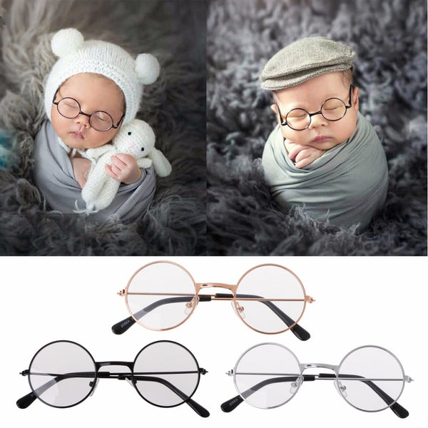 Baby Glasses Photography Props - My Urban One