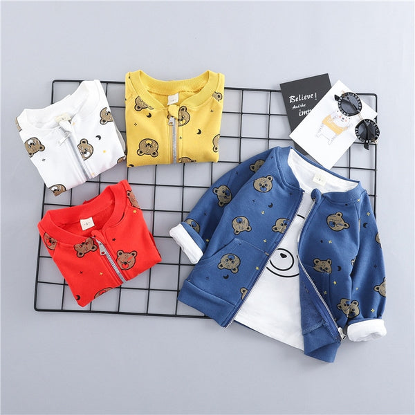 Baby Casual Clothing Sets