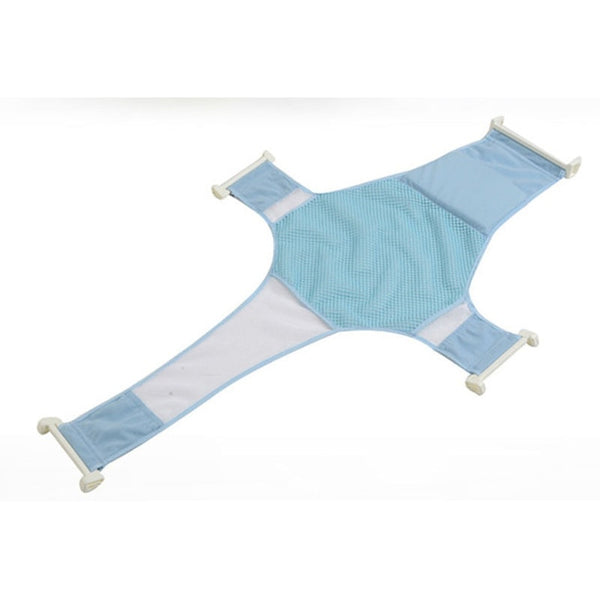 Baby Care Adjustable Bath Net with Safety Security Seat Support - My Urban One