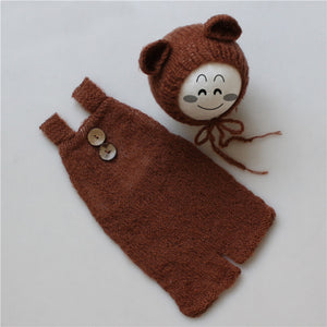 Cute Bear Photography Props - My Urban One