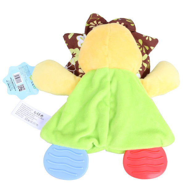 Cute Baby Hand Teether - My Urban One