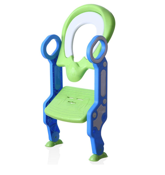 Baby Potty Training Adjustable Ladder - My Urban One