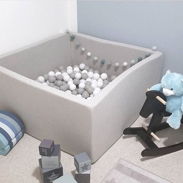 Square Ball Pool - My Urban One