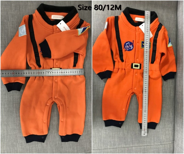 Baby Astronaut Costumes - My Urban One