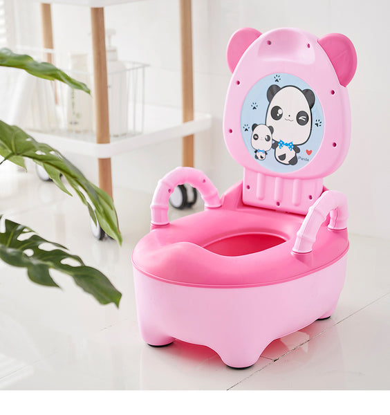 Training Toilet Seat Baby Potty - My Urban One