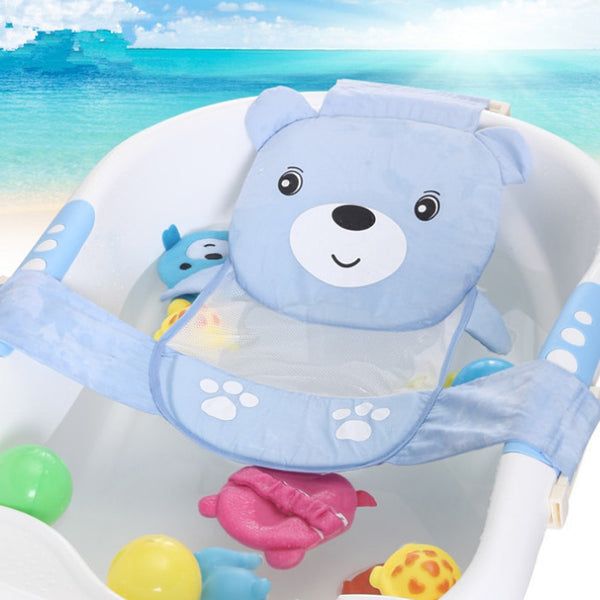 Baby Bathing Net Bed Support Bathtub Seat - My Urban One