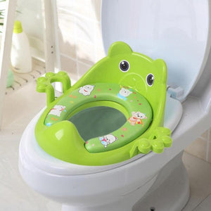 Removable Baby Toilet Training Potty Seat - My Urban One