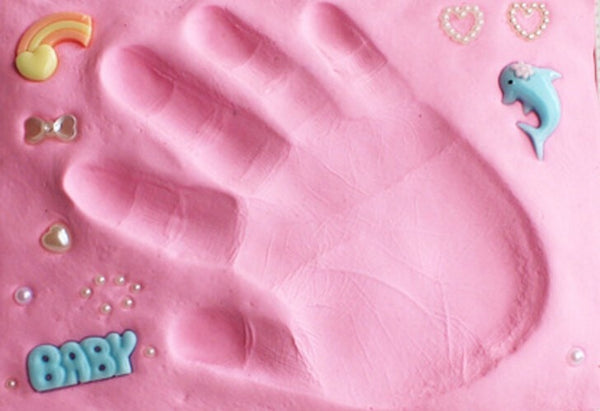 Baby Soft Clay Imprint Kit - My Urban One